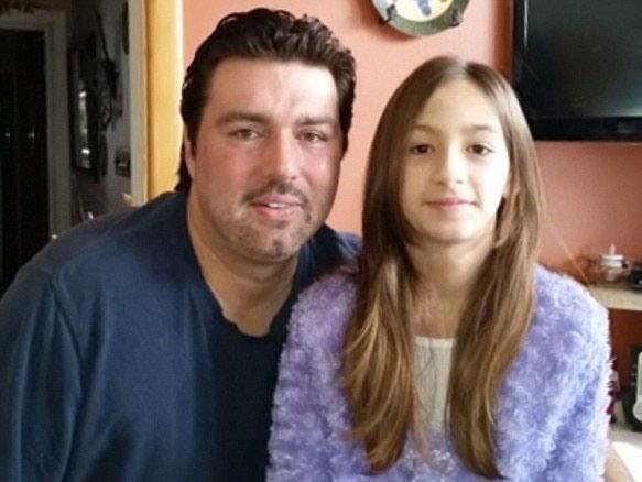 قتل دختر 12 ساله به دست پدرش به دلیل آرایش کردن