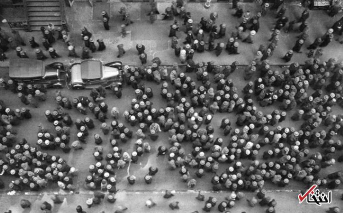پنج عکس مهم تاریخی
