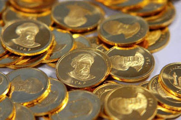 قیمت سکه امروز 26 تیر 98