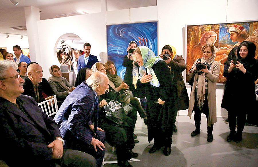 تولد داریوش اسدزاده