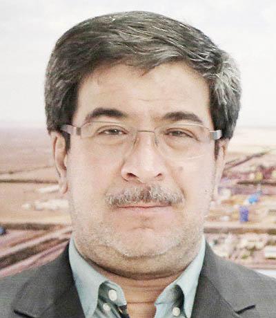 سید محمود سیدی