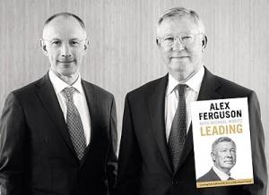 تفاوت مدیریت و رهبری در فوتبال
