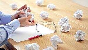 پنج خطای مرگبار در کسبوکار
