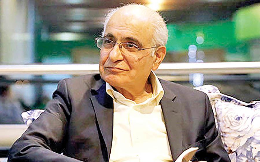 انتقاد مرادی کرمانی از رویکرد تلویزیون به ادبیات