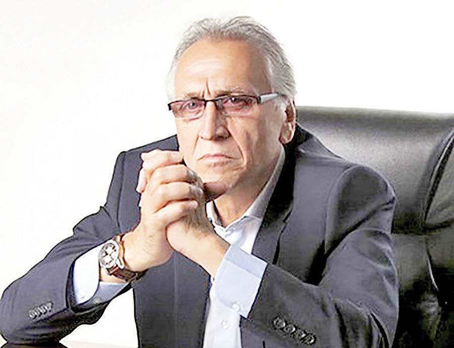 جنجال احمد نجفی در شورای صنفی نمایش