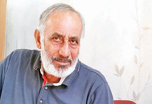 درگذشت سیاهباز پیشکسوت ایران