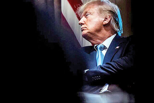 ائتلاف ضد ایرانی ترامپ از نگاه ژرمنها