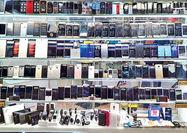 عرضه خاموش گوشیهای ارزان