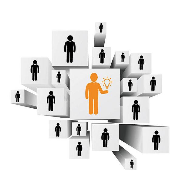 سه جزء اصلی ارزیابی عملکرد کارکنان