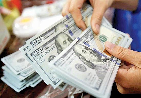 مکث معاملهگران در بازار ارز
