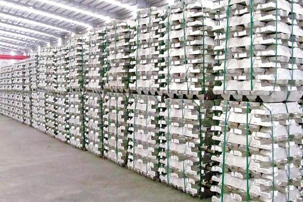 معامله 56 هزار تنی آلومینیوم در بورس کالا در 8 ماه اخیر