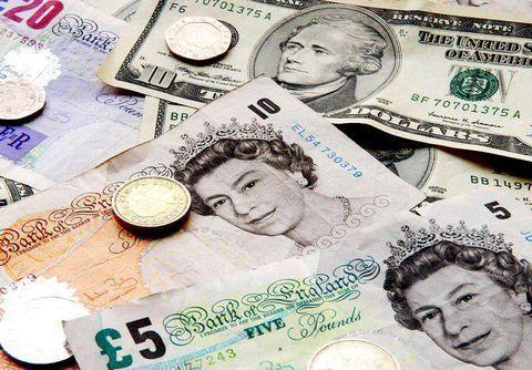 قیمت پوند امروز ۱۳۹۸/۰۵/۰۲