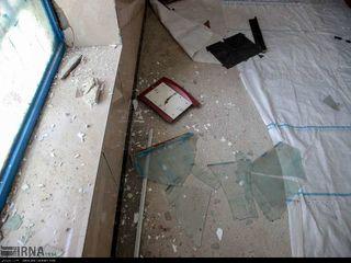 زلزله کرمانشاه