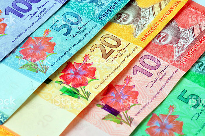 قیمت رینگیت مالزی امروز ۱۳۹۸/۰۳/۲۵