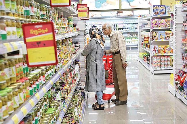 تاثیر کرونا بر بازار صنایع غذایی