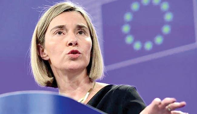 وعده دوباره اروپا برای «اینس تکس»