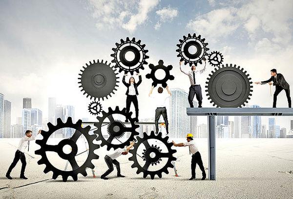 سهضلعی تهدیدزا برای صنایع کوچک