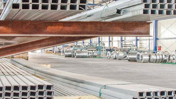 دو متغیر کاهنده در بازار فولاد