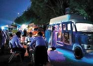 نقطه کور شبهای تهران