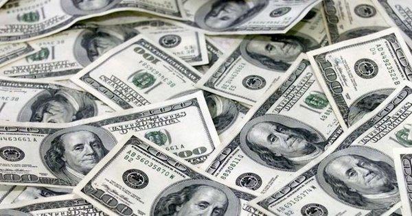 کاهش 80 تومانی قیمت دلار در صرافی های بانکی امروز پنجشنبه 97/11/25