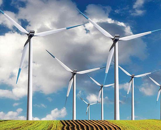 تحولات قیمتی انرژیهای تجدیدپذیر  تا 2020