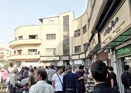 روز هجوم به بازار ارز