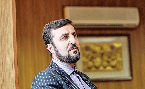 نماینده ایران در آژانس تغییر کرد