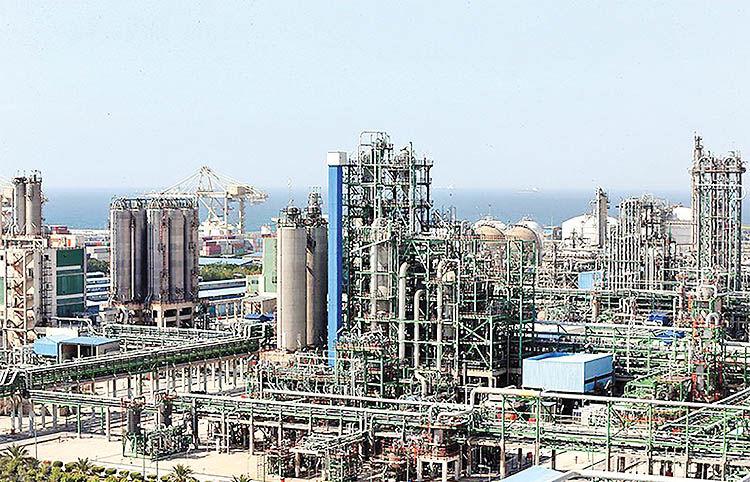 بودجه عمرانی مناطق نفتی