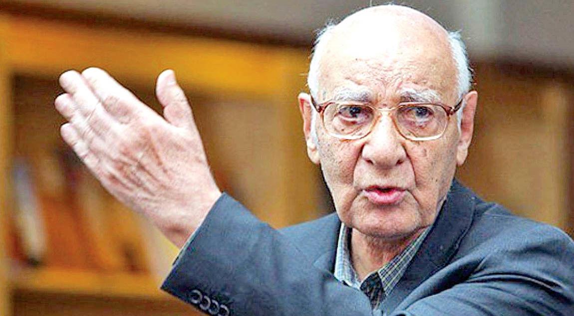 درگذشت حافظشناس پیشکسوت در 98 سالگی