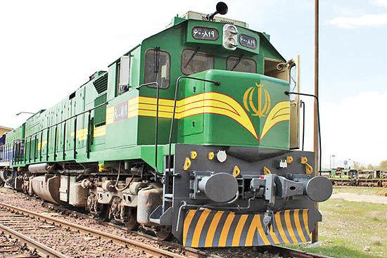 افزایش امنیت قطارها در راهآهن جنوب
