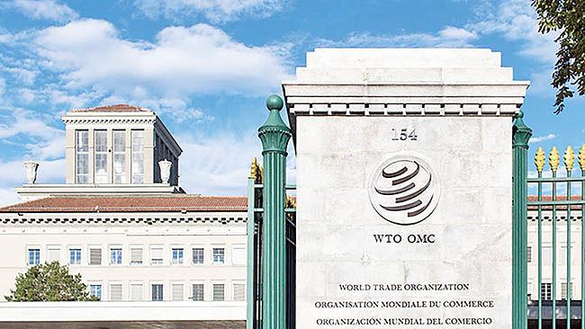 ترامپ برای WTO هم نسخه پیچید