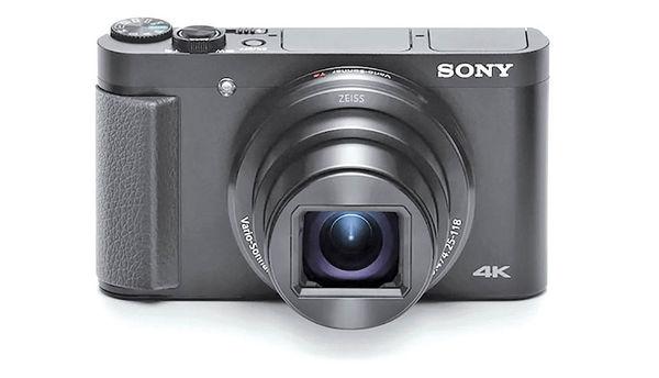 معرفی دوربینهای کامپکت جدید سونی