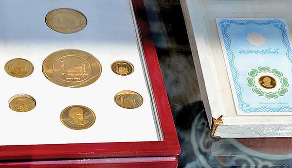 بازتاب انتظارات در بازار سکه