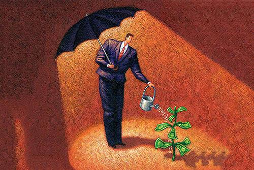 سه نفع میزبانی از سرمایهگذاران