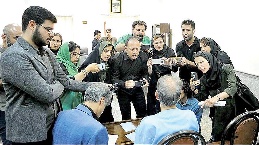 حواشی تازه پرونده قتل همسر «نجفی»