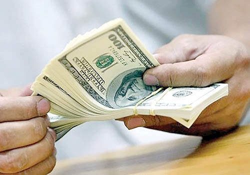 خردهنوسان ارزی در مرز4 هزار