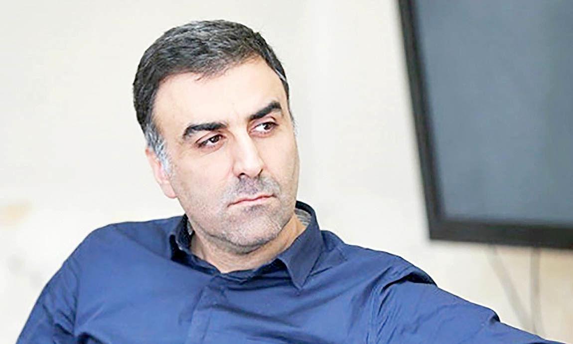 طعنه داروغهزاده به برنامههای سینمایی سیما