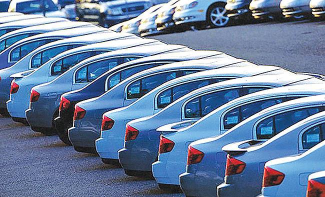 انتشار گزارش جهانی خودرو