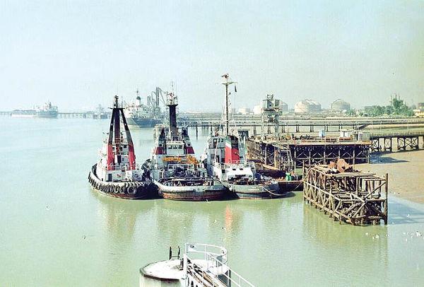ظرفیتهای اشتغال دراستان خوزستان