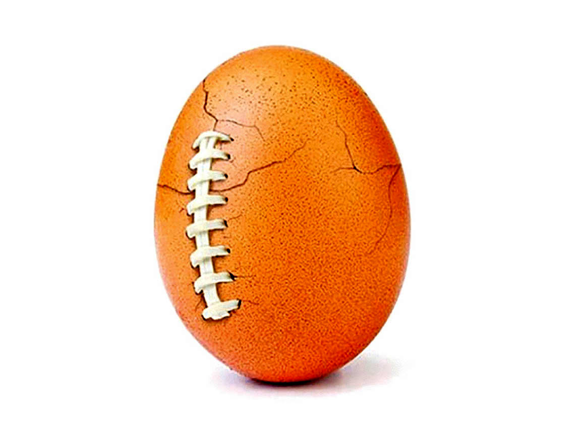 تخممرغ اینستاگرامی در دنیای تبلیغات