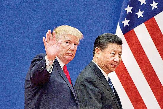 پکن با واشنگتن مذاکره نمیکند