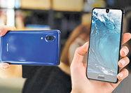 دریافت مجوز TENAA برای گوشی بدون حاشیه تازه شارپ
