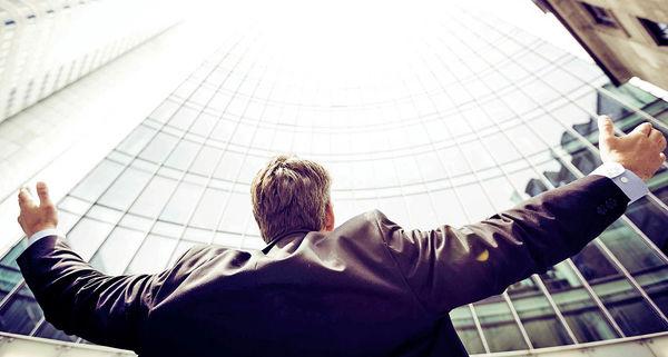 احیا شدن پس از شکست در کسبوکار