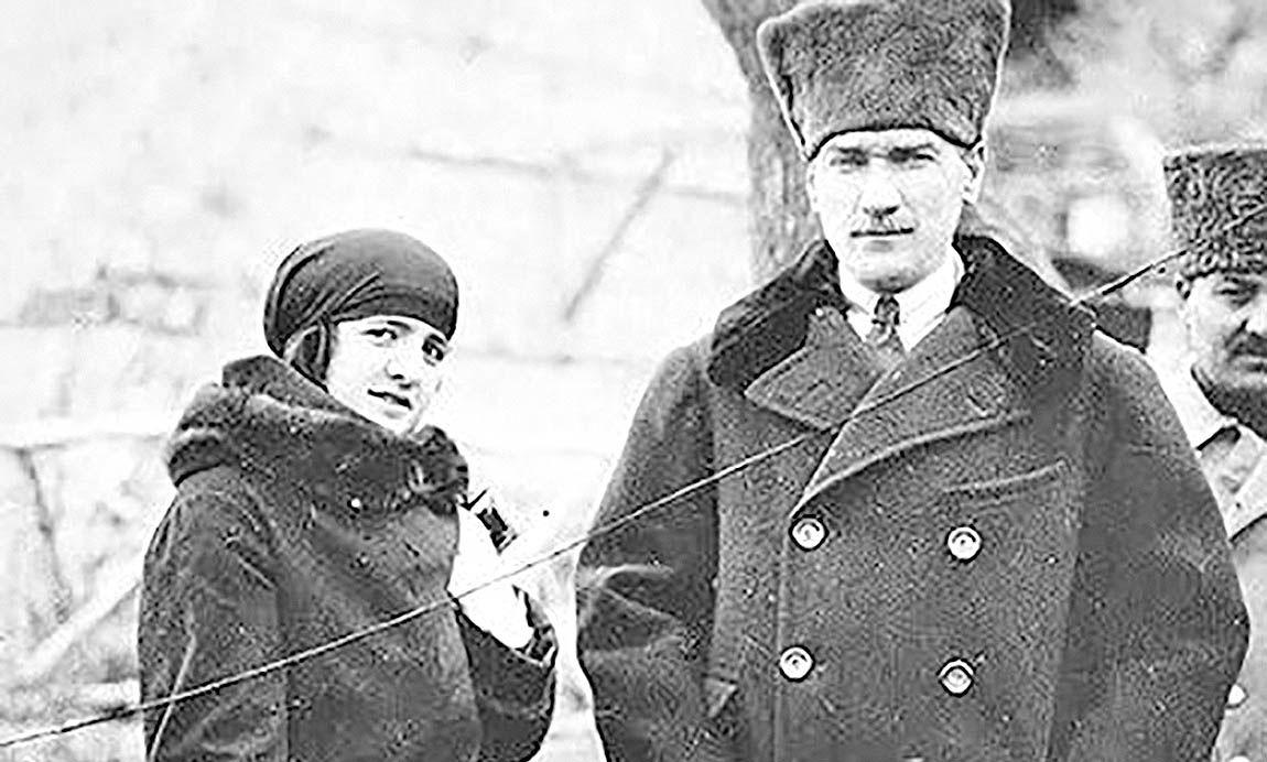 آتاتورک و کمالیسم