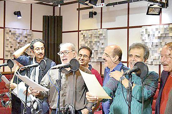 بازگشت «جمعه ایرانی» به رادیو پس از ۳ سال دوری