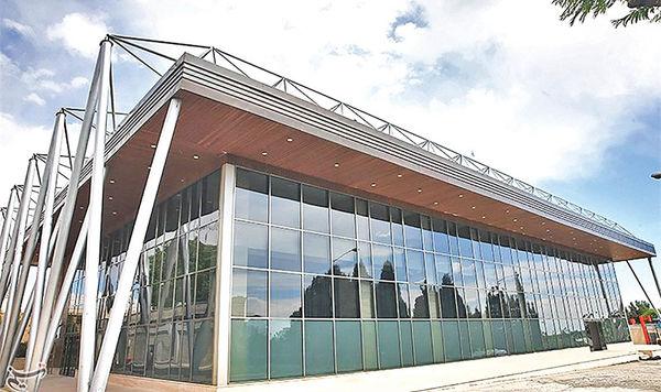 معمای ساختمان پک