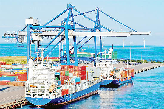 دو جبهه جدید در جنگ تجاری