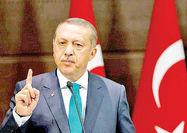 ابرپروژه سلطان اردوغان