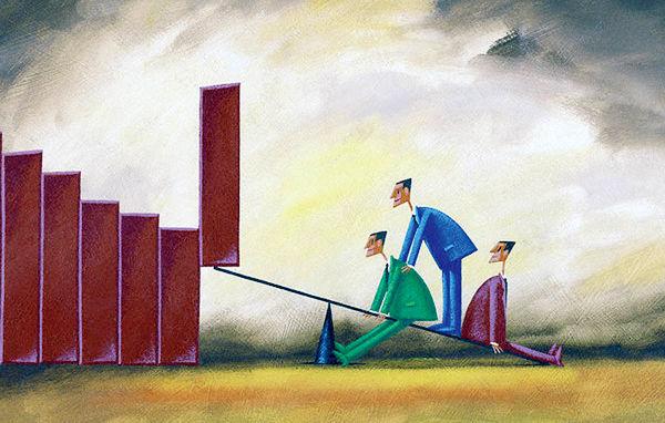 اهرمهای صعود بازار زیاد است