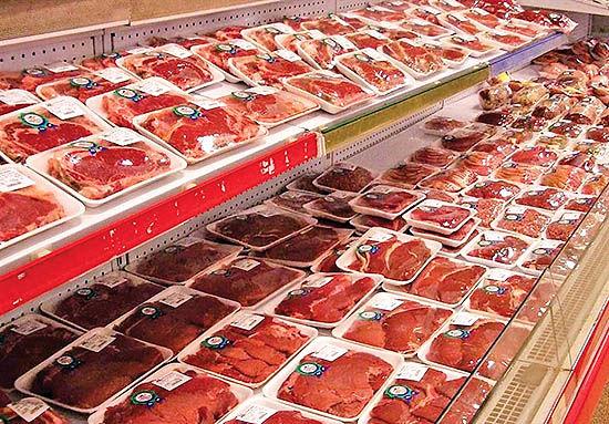 منشا بحران در بازار گوشت تبریز